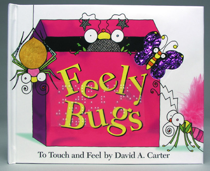 picture of Feely Bugs