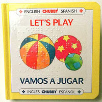 picture of Let's Play--Vamos A Jugar