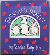 picture of Barnyard Dance!