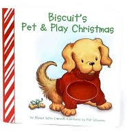 picture of Biscuit's Pet & Play Christmas