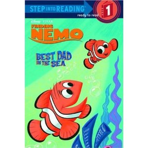 picture of Finding Nemo: Best Dad in the Sea