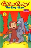 picture of Curious George: The Dog Show
