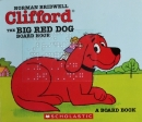 picture of Clifford the Big Red Dog