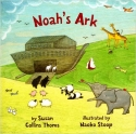 Photo of Noah's Ark book