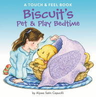 picture of Biscuit's Pet & Play Bedtime