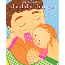 picture of Daddy Hugs