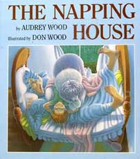 picture of The Napping House