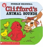 picture of Clifford's Animal Sounds