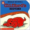 picture of Clifford's Bedtime