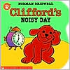 picture of Clifford's Noisy Day