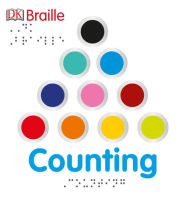 picture of DK Braille: Counting