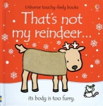 picture of That's Not My Reindeer ...