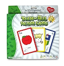 picture of Print & Braille Alphabet Flashcards