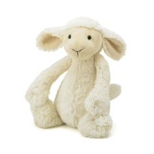 Photo of Bashful Lamb