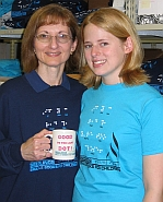 Photo of Seedlings shirts and mug