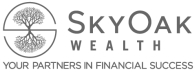 SkyOak Wealth Logo